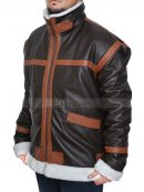 Dauntless Leon Kennedy Bomber Jacket