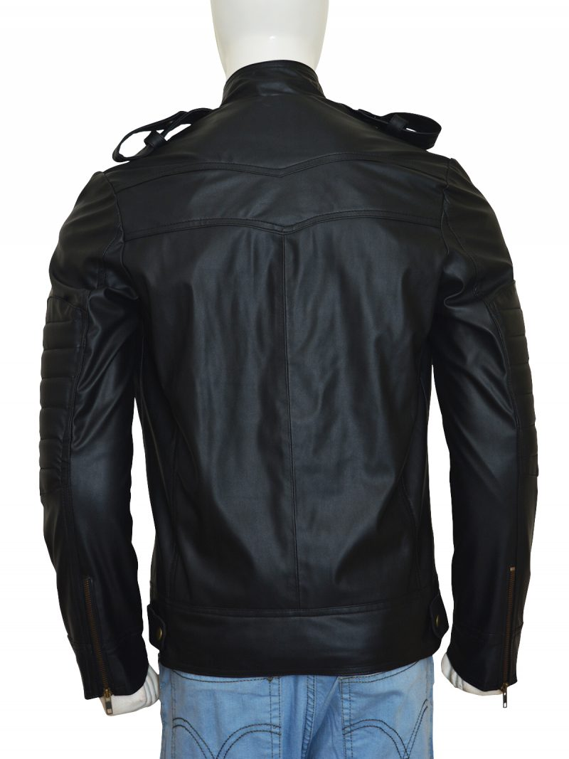 breaking-bad-aaron-paul-impressive-black-jacket-1