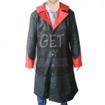 Devil May Cry Dante Leather Jacket getmyleather