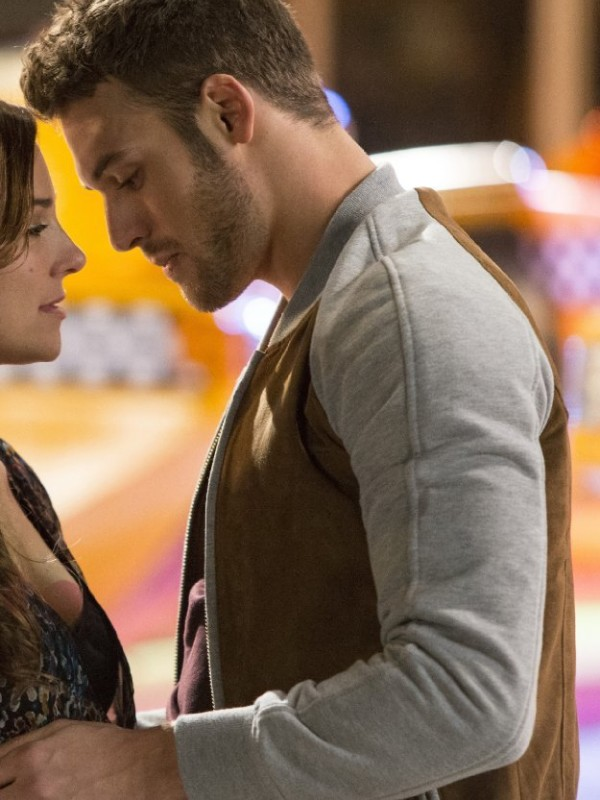 Famous Ryan Guzman Step Up All In Jacket