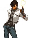 Video game Kusanagi-Jacket