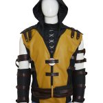mortal-kombat-x-legendary-scorpion-leather-vest