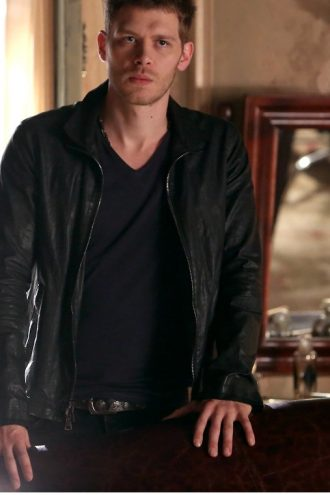 Joseph Morgan The Originals Jacket