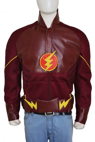 stylish-grant-gustin-the-flash-jacket