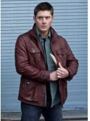 Dean Winchester Leather Jacket