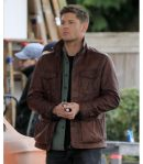 Season 7 Supernatural jacket