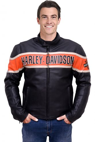 biker jacket, men's fashion
