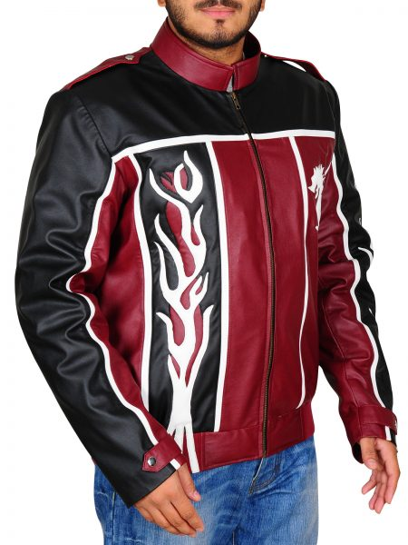 daniel-bryan-wwe-black-and-red-leather-jacket-1