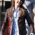 bedtime-stories-keri-russell-brown-leather-jacket-1