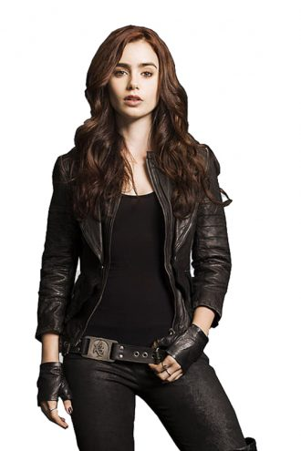 Clary Fray Shadowhunters The Mortal Instruments Jacket