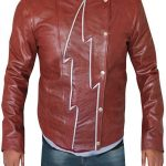 the-flash-jay-garrick-brown-leather-jacket-1