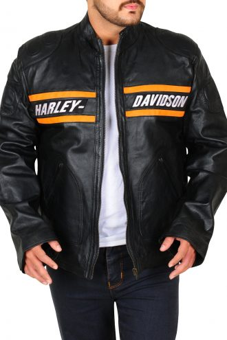bill-goldberg-harley-davidson-biker-leather-jacket-6