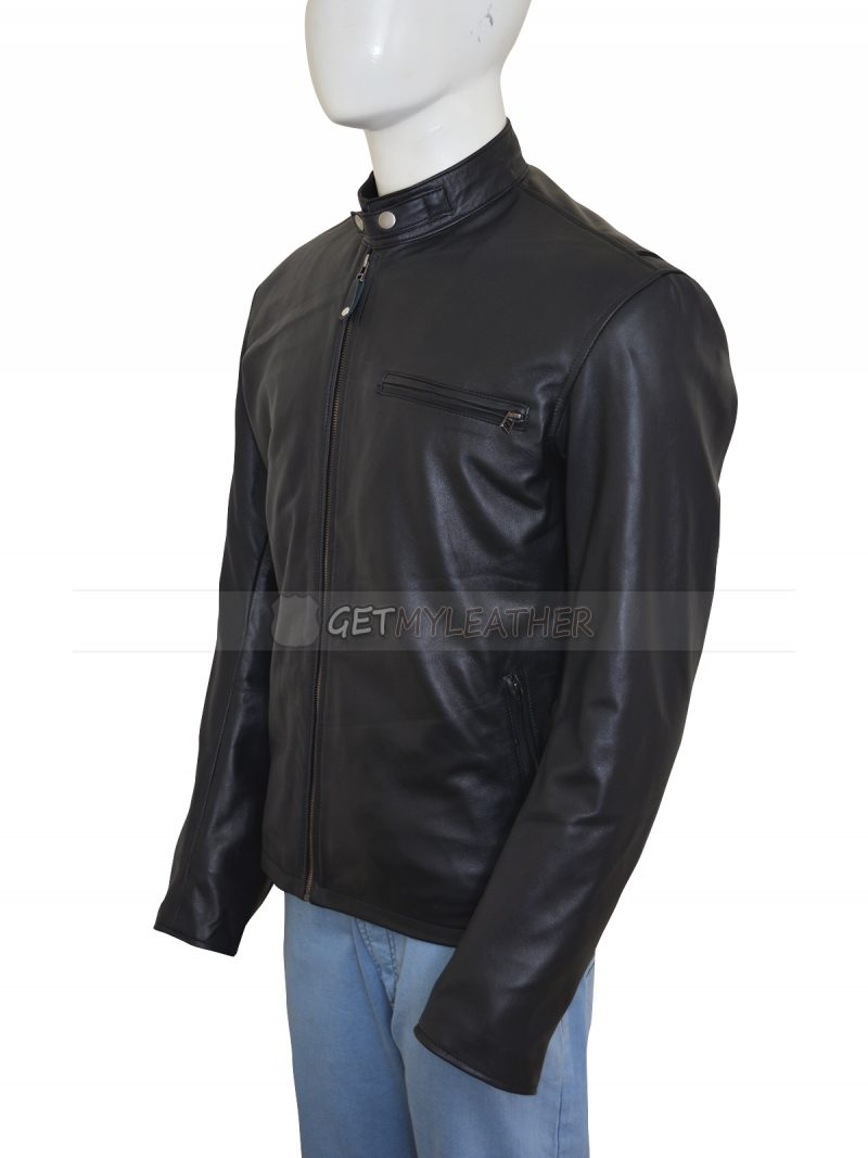 classic-racer-motorcycle-black-leather-jacket