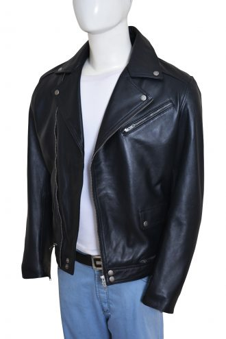 ryan-reynolds-mens-black-biker-leather-jacket