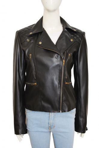 Chloe Decker Black Jacket