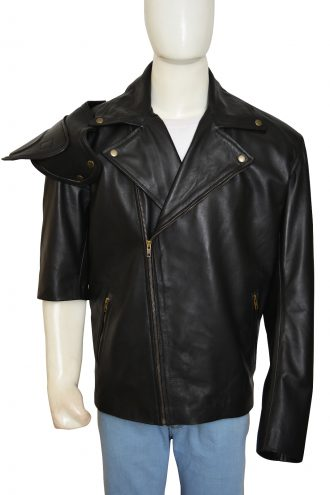 Mel Gibson Mad Max The Road Warrior Jacket