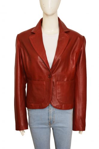 claire-redfield-maroons-leather-jackets