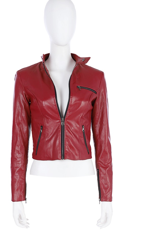 Claire Redfield Resident jacket (1)
