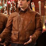 Jake Peralta Andy Samberg Brooklyn Nine Nine Jacket