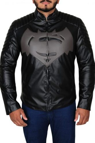 batman-v-superman-dawn-of-justice-gray-logo-leather-jacke-1