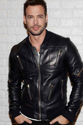 william-levy-black-real-leather-jacket-2
