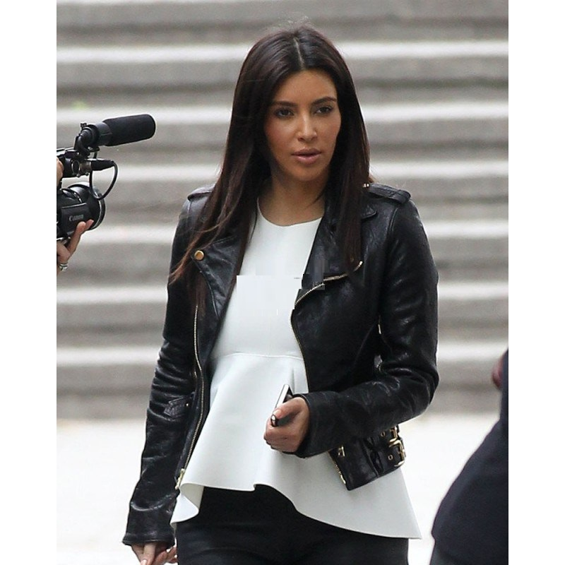 kim-kardashian-black-leather-jacket-1
