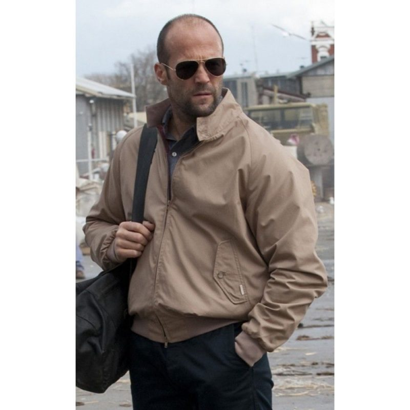 Killer Elite Danny Bryce Jacket