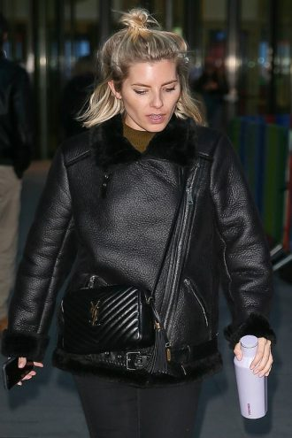 Mollie-King-Shearling-B3-Bomber-Flying-Jacket-1