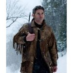 Deadfall Siblings Addison Jacket