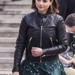 Doctor Who Series Jenna Coleman Jacket