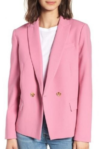 pink blazer, Good Nick