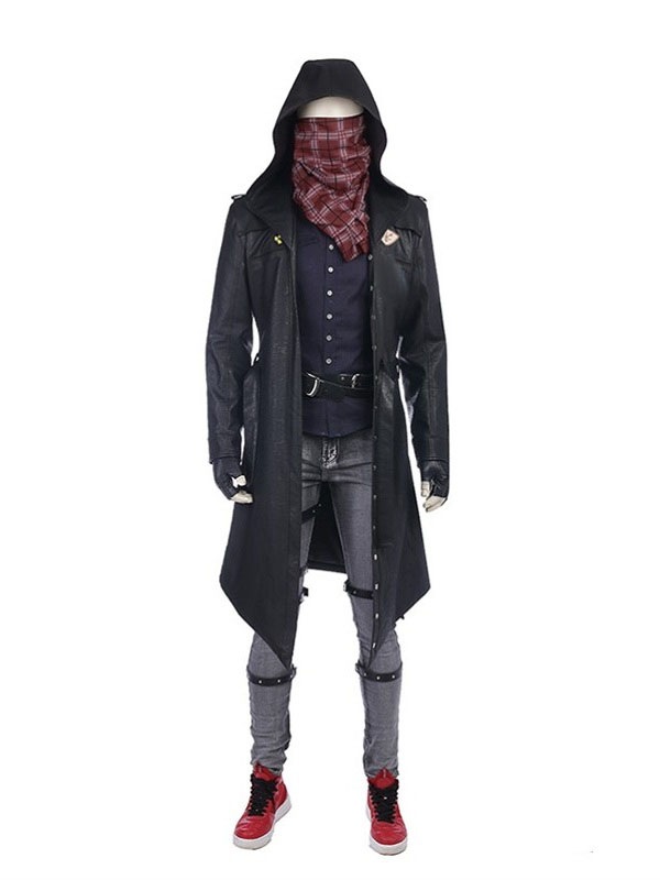 Costume Deluxe Outfits