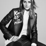 Olivia Palermo stylish Leather Jacket getmyleather