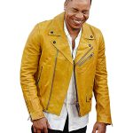 Power Rotimi Jackets