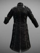 Trench Coat getmyleater