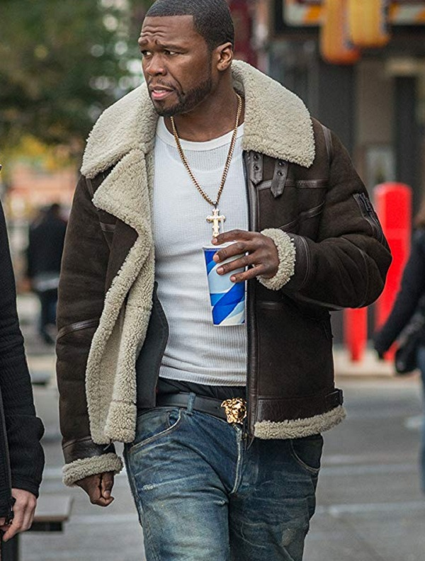 Power,Things Are Going to Get Worse 50 Cent Jackets
