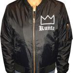 Kendrick Lamar stylish Jacket
