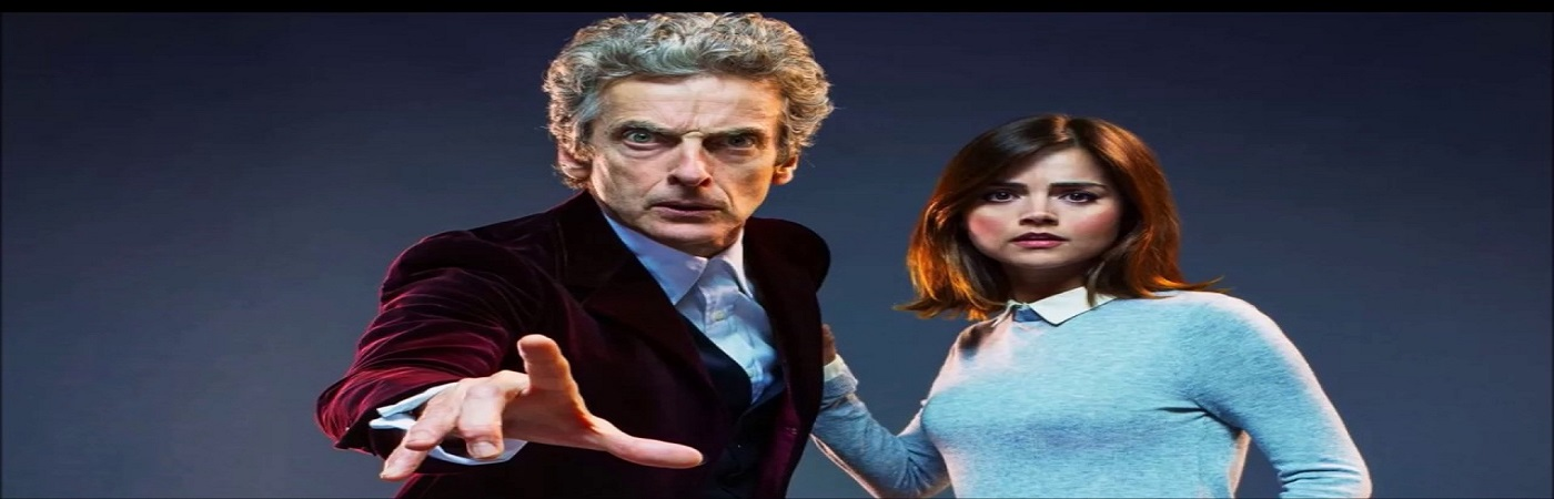 Doctor Who Peter Capaldi Outfits