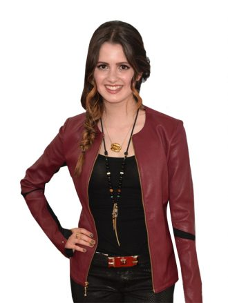 Laura Marano Disney Music Awards Jacket