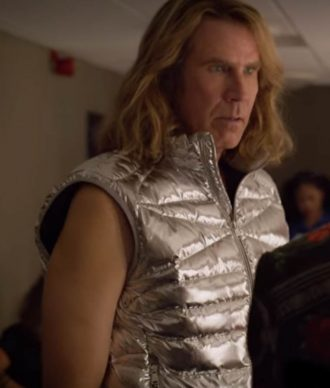 Eurovision Song Contest The Story Of Will Ferrell Vest